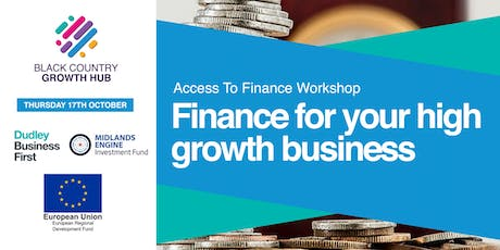 Finance for your high-growth business | AIM for Gold & BCGH tickets