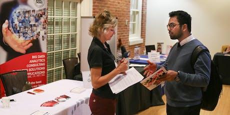 UMD iSchool's Fall 2019 Career & Internship Fair  tickets