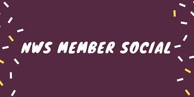 NWS member social