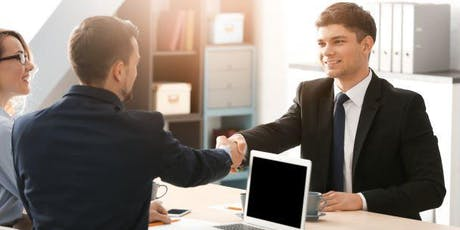 Recruitment, Selection & Human Resources for Businesses - 17 October 2019, Bracknell tickets