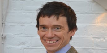 Mile End Institute: Rory Stewart MP 'In Conversation'