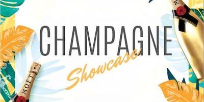 The Champagne Showcase!