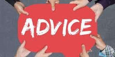 Advice plus session