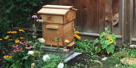 Urban Beekeeping 101 - Getting Started! tickets