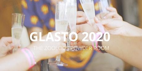 Glastonbury Zooloos Powder Room Pass 2022 tickets