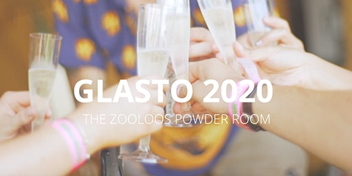Glastonbury Zooloos Powder Room Pass 2020