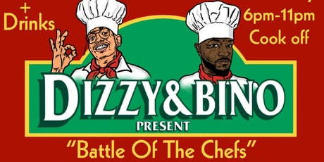 Battle of the Chefs 3 (Game Night) tickets