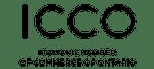 Italian Chamber of Commerce of Ontario logo
