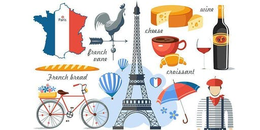 French club for adults