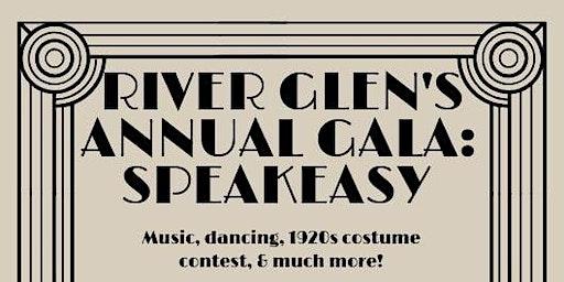 River Glen Speak Easy Gala 2020