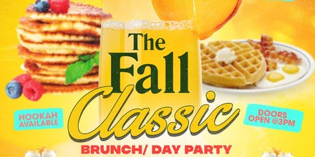 The Fall Classic Brunch  tickets