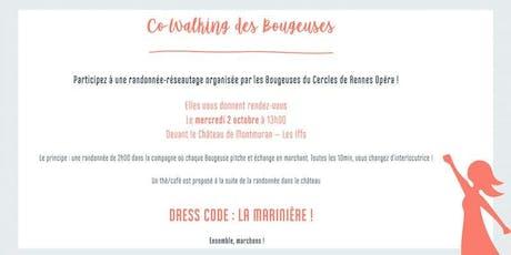 BREIZH BOUGE UP/  CO WALKING DES BOUGEUSES DE BRETAGNE billets