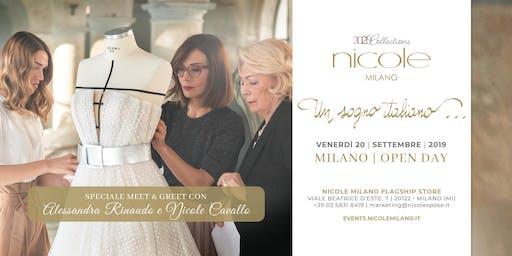 Un Sogno Italiano Special Event | Milano