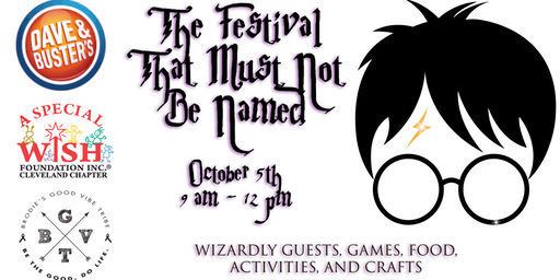 The Festival That Must Not be Named