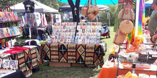 Franklin African American Festival