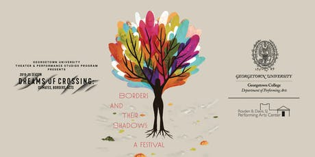 Dreamers Here/Now: a Borders & Their Shadows  Festival FORUM tickets