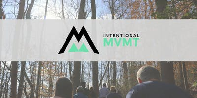 Intentional MVMT at Evergreen Nature Preserve - October 2019
