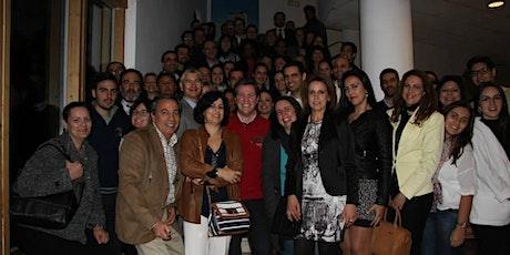 Cópia de Sessão Toastmasters em Almada | Aprende a Falar em Público e Faz-te Líder bilhetes