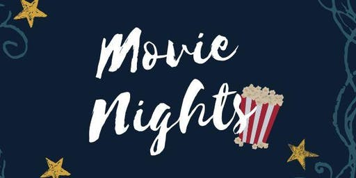"Movie Nights: ""American Textures"""