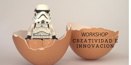 "Workshop 3D ""Innovar con LEGO® SERIOUS PLAY®"" Septiembre"