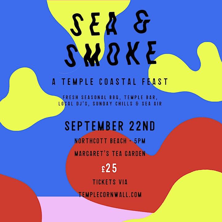 SEA & SMOKE image