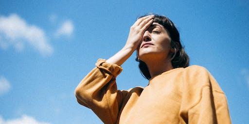 Maria Kelly at The Sound House, Dublin