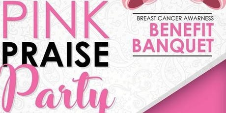 9th Annual Pink Praise Party tickets