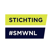 Stichting #SMWNL logo