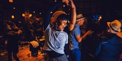 Sunday Salsa Beginners Classes