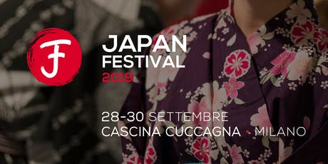 Japan Festival tickets