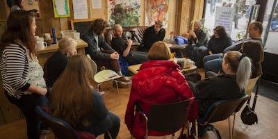 Pop-Ups, Residencies & More: Opportunities for Artists in Weston-super-Mare