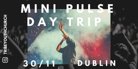 Mini Pulse Day Trip tickets