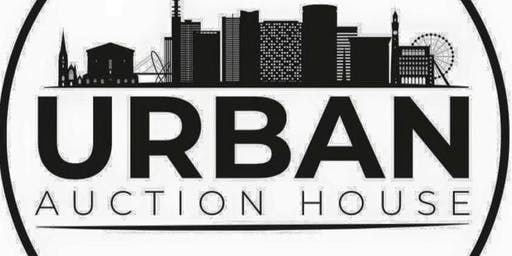 The Urban Auction House