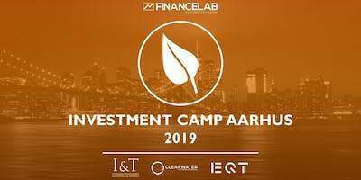 Investment Camp Aarhus 2019