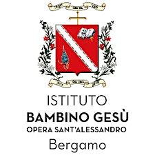 Istituto Scuola Bambino Gesù logo