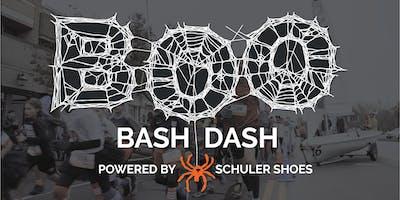 Wayzata's Boo Bash Dash 10k/5k/1 Mile Run 2019
