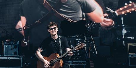 Ryan Mc Mullan Live tickets