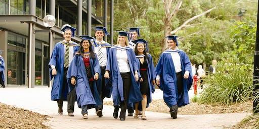 Meet with University of Wollongong Graduate School of Medicine - Sherbrooke