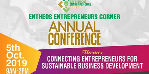 EC Conference is a growth focused events for both  entrepreneurs and intending entrepreneurs.