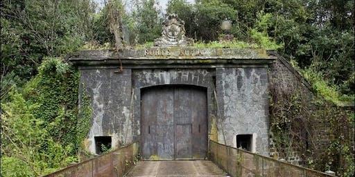 Cancelli Aperti - Il Forte Appia antica