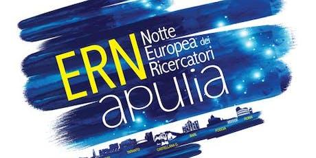 Notte Europea dei Ricercatori 2019 @INFN-LNF biglietti