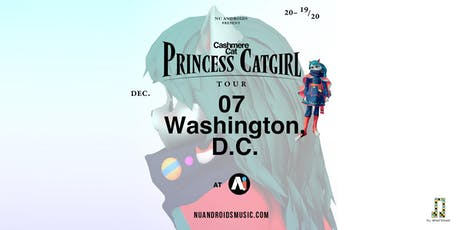 Cashmere Cat at A.i. (21+) tickets