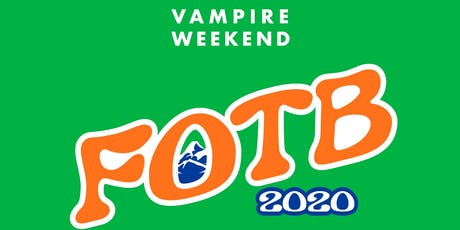 Vampire Weekend: Father of the Bride Tour tickets