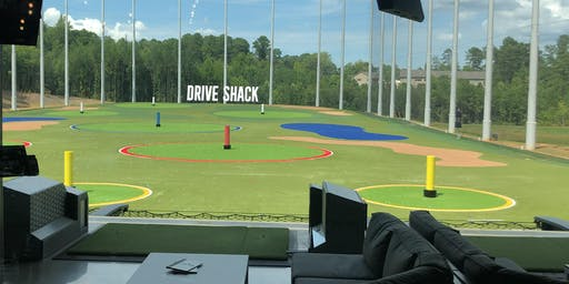 Saltwater Anglers Network -Drive Shack Golf