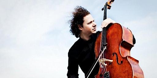 MATT HAIMOVITZ, cello