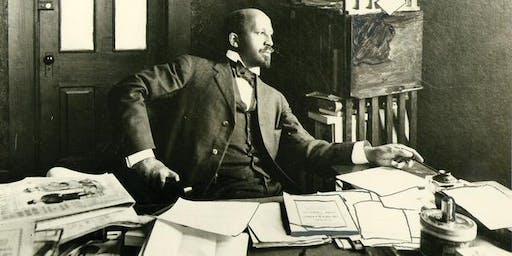 W. E. B. Du Bois, Scholar, Activist and Passeur