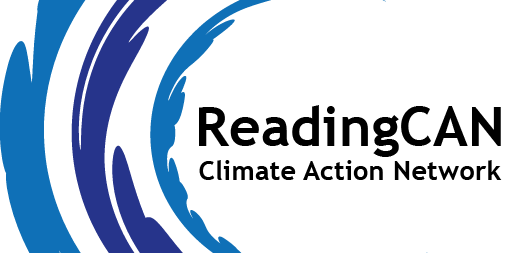 Your role in combating climate change by ReadingCAN