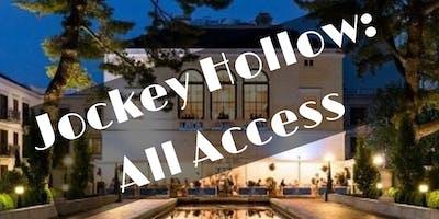 Jockey Hollow: All Access