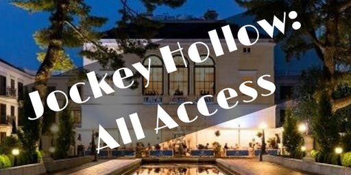 Jockey Hollow: All Access