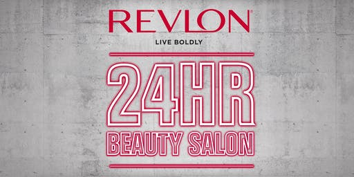 REVLON 24HR BEAUTY SALON